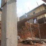 SCHOOL BUILDING PROJECT KONDIE FARM-3