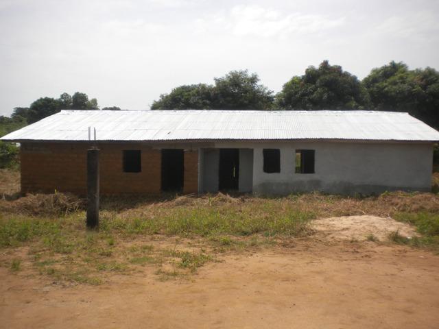 Newton Orphanage