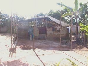 In Progress - School Building for Newton Orphans