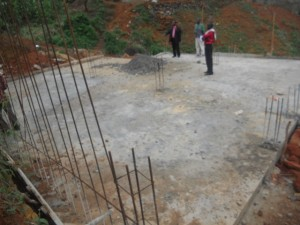 CHILDRENS-HOME-BUILDING-PROJECT-CONCRETING-OF-FOUNDATION.-2-300x225