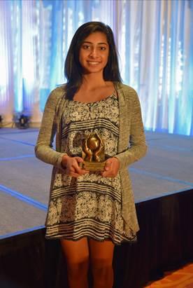 Priya-Award